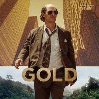 Gold  - OST, Soundtrack [CD album]